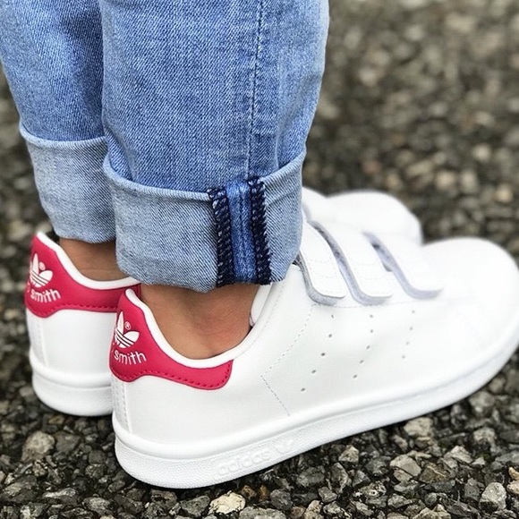 stan smith adidas girl